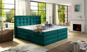 Boxspring FENDY