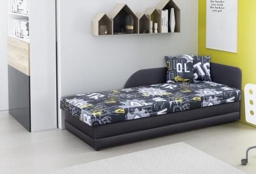 łóżko Młodzieżowe Guli