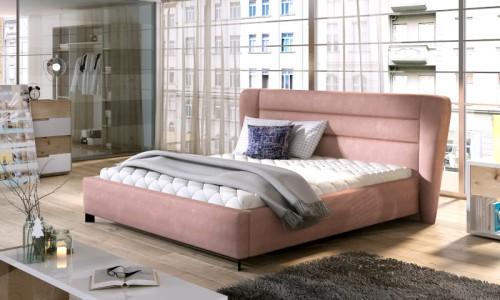 łóżko Klasyczne Adel